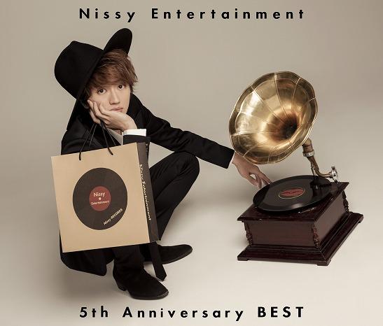 Nissy、ソロでのMステ初出演にファン歓喜「鳥肌がとまらない!!」