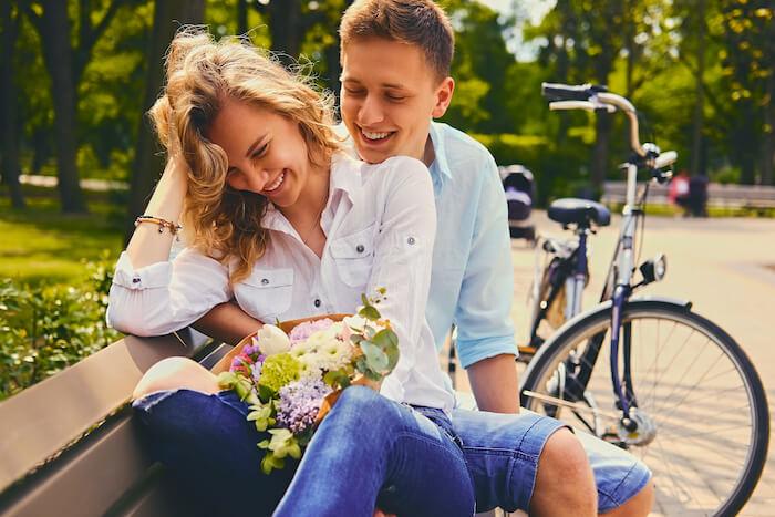 「私といる時なに考えてるの?」付き合う前のデートでの男性心理をチェック