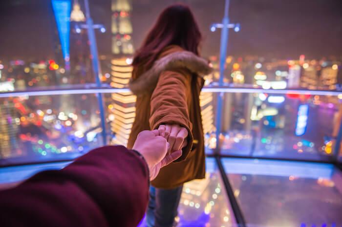 初デートにもマンネリ打破にも!東京でおすすめの夜景スポット6選