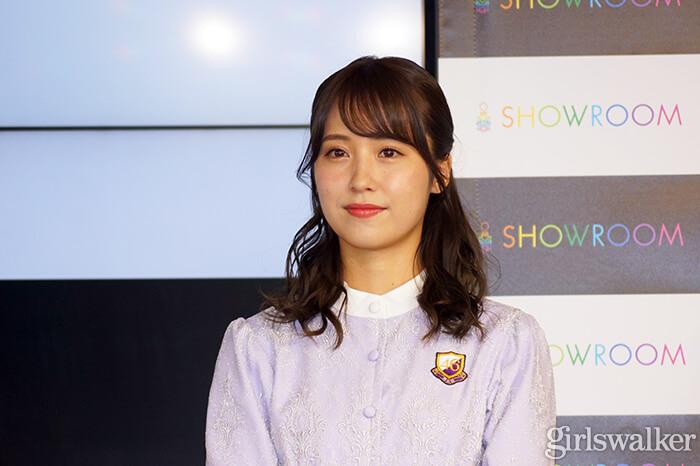 乃木坂46・衛藤美彩がグループ卒業を電撃発表、3月に卒業ソロ公演を開催