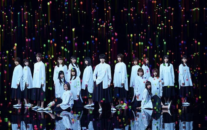 """欅坂の""""今""""の集大成、今年初のシングル『黒い羊』のMVが公開に!"""
