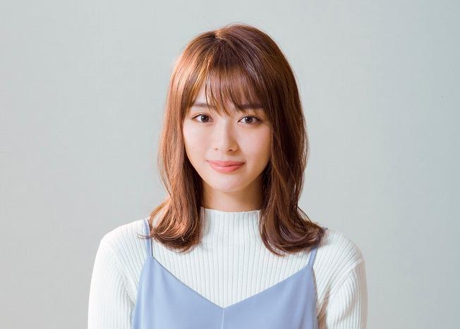 内田理央主演!SNSをめぐる崩壊と再生の家族ドラマ『向かいのバズる家族』が4月スタート