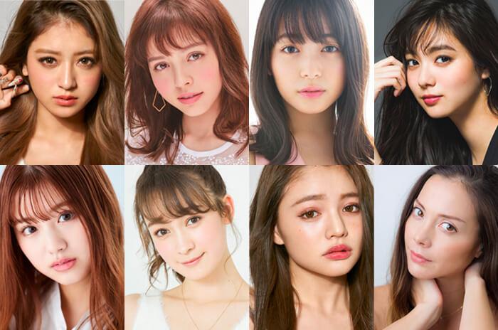 『TGC 富山 2019』開催決定!出演者第一弾に池田美優、新川優愛ら人気モデルが