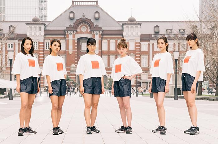 『TGR ~Season2019-2020〜』本格始動!加藤ナナ、玖瑠実ら4名の新メンバーも決定!