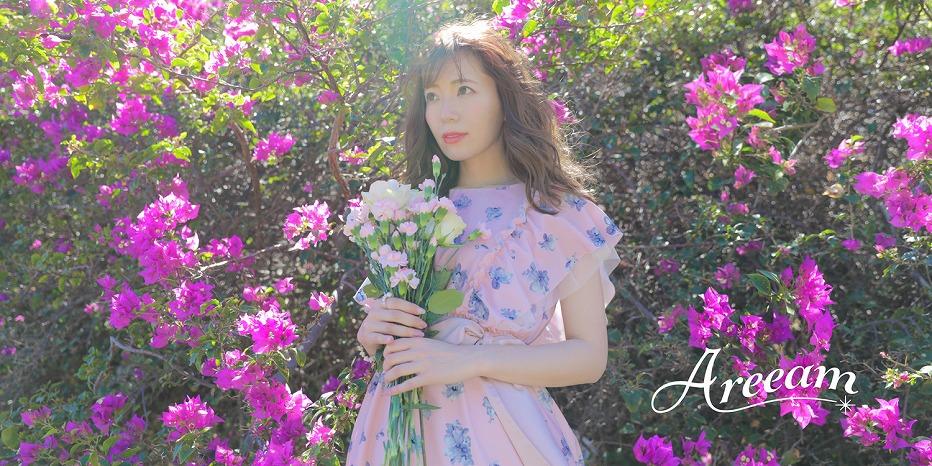 デートの勝負服に♡あいにゃんプロデュースのブランド「Areeam」がデビュー