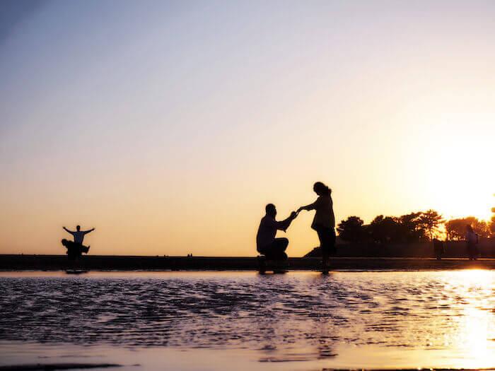 結婚の時期ってどう決めるの?プロポーズのタイミング7つ