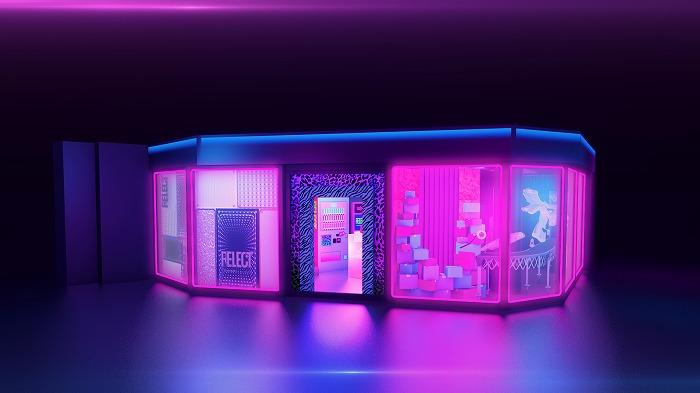 未来の渋谷が見える!次世代ギャル向け古着の期間限定ショップ「RELECT」が渋谷にオープン
