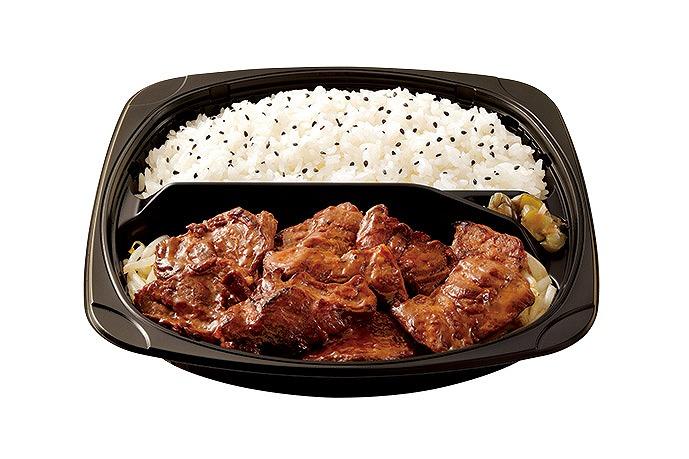 ボリューム満点のお肉に大満足!オリジン弁当の牛ハラミ焼肉弁当が今だけ25%増量中