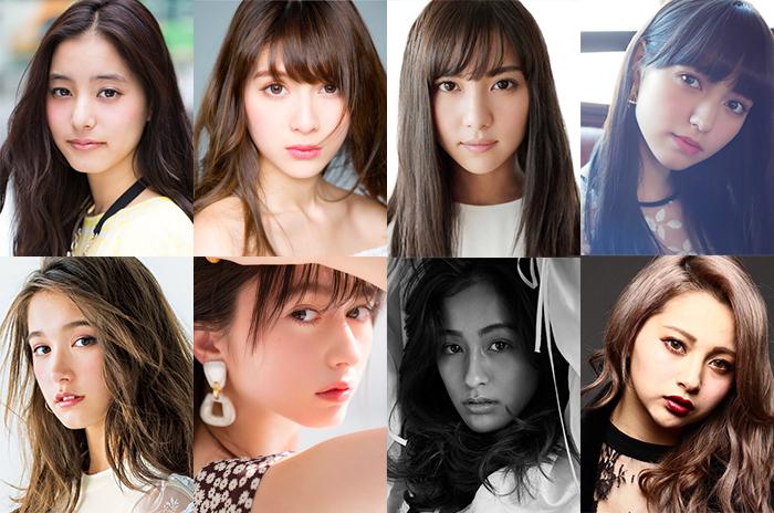 『TGC 富山 2019』に新木優子ら追加決定!足立佳奈のスペシャルライブも!