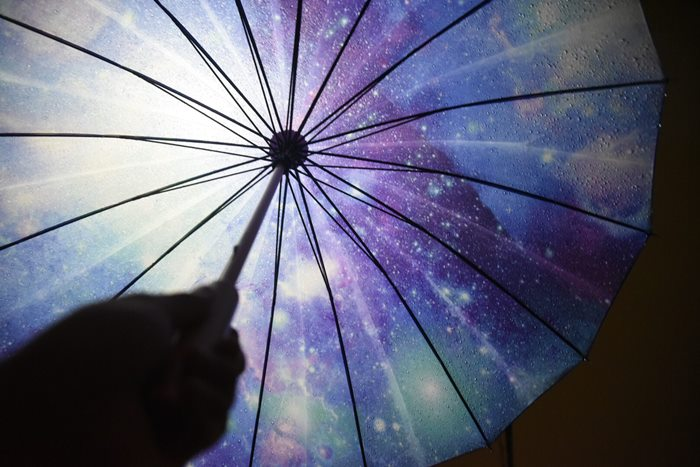 これっていい夢?それとも・・・「星空の夢」を見た時の夢占いとは