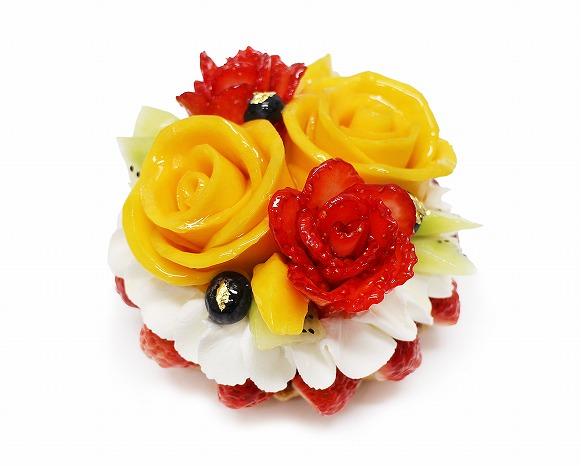 花束がケーキに♡母の日に感謝が伝わるスイーツはいかが?