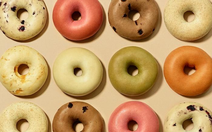 8種類以上のベーグルが食べ放題♡自由が丘ランチにおすすめな新カフェ