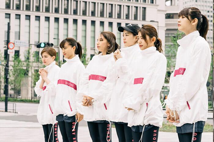 「TGR 〜season 2019-2020〜」初の練習会は憧れの皇居ラン!