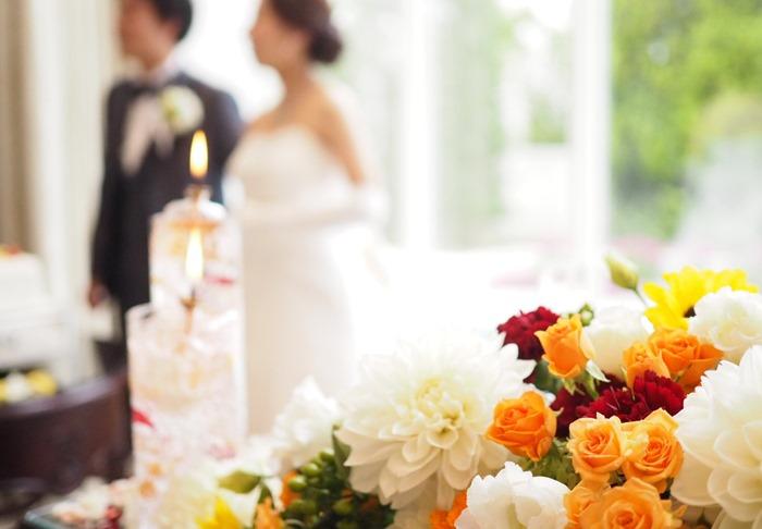 【夢占い】現状に対する不満を表す?!結婚式の夢を見たら注意すること