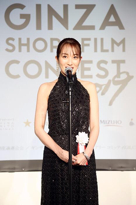 GINZA FILM CONTEST 2019_高梨臨02