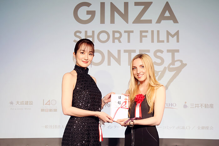 GINZA FILM CONTEST 2019_高梨臨03