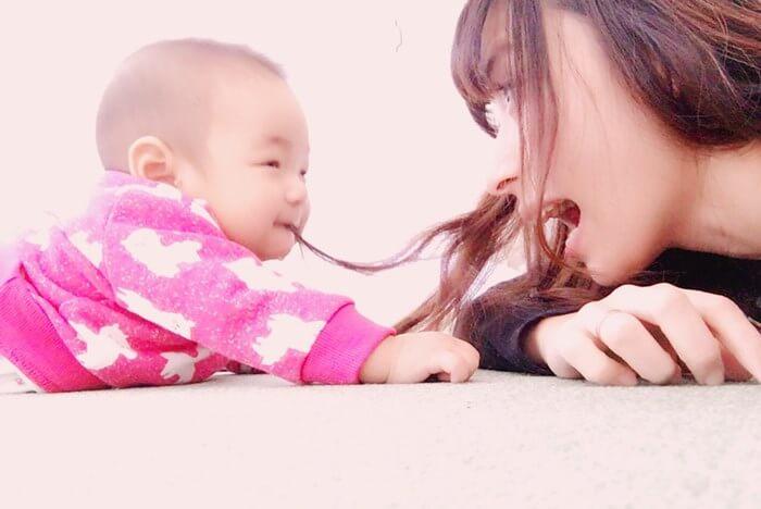 【夢占い】赤ちゃんが夢に出てくる意味は?パターン別にチェック!