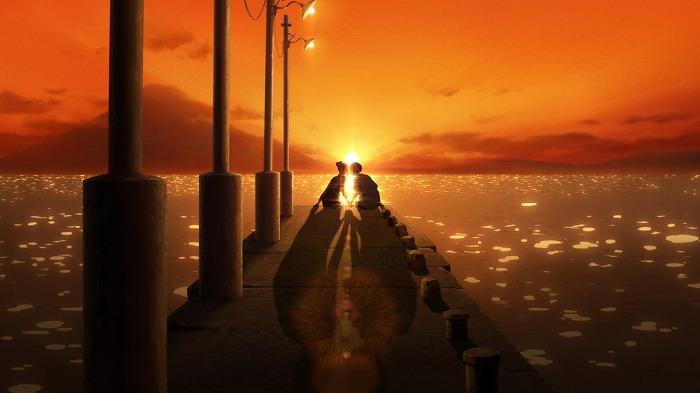 片寄涼太&川栄李奈の胸キュンアドリブは必見!『きみと、波にのれたら』本編映像公開