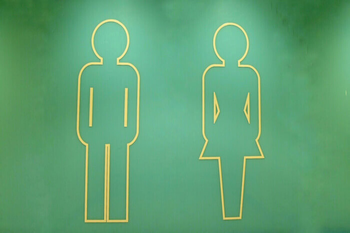 トイレの神様からのお告げ?「トイレ掃除の夢」の意味を夢占いで見てみよう!