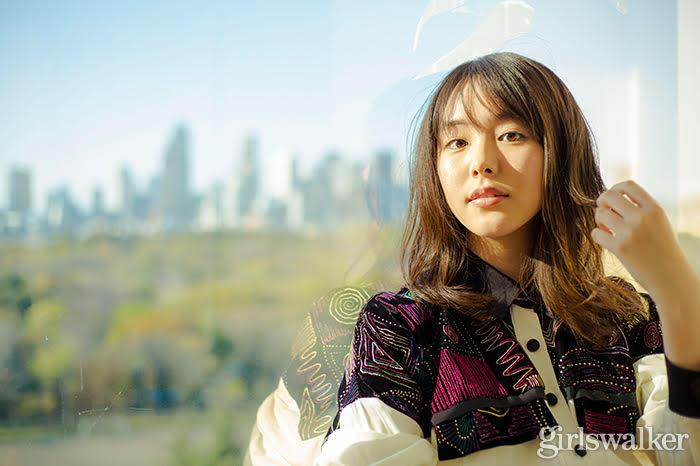 """女優・唐田えりか、""""エゴサーチ""""で泣き濡れた日々明かす"""