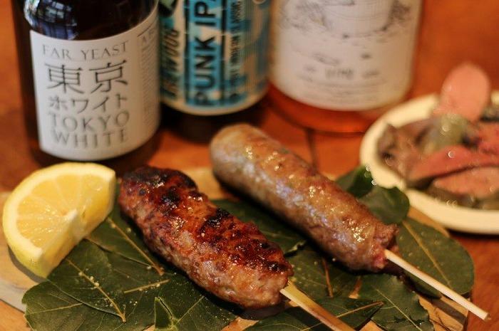 食べログ予約困難店が勢ぞろい!汐留イタリア街肉祭に行くしかない