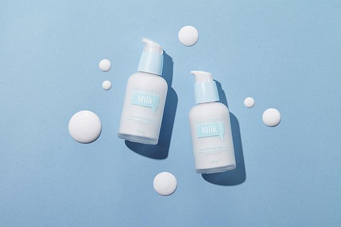 とろ~り美容液で肌に透明感を♡DHOLICオリジナルコスメ「MILCOTT」の新商品