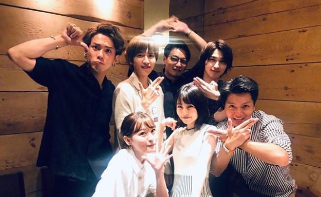 横浜流星に志尊淳…『トッキュウジャー』再集結にファン歓喜「みんな大人になった」