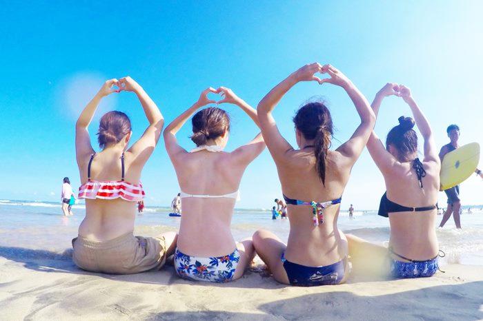 恋の季節を満喫しちゃおう♡夏の出会いのベストスポット7選
