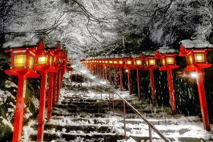【夢占い】明るい未来の暗示?それとも・・・神社の夢の意味とは