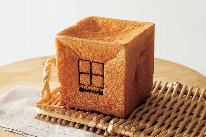 パン好きに朗報!売り切れ続出で話題の「nichinichi」が銀座三越に1週間限定出店