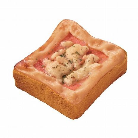 いつでも熱々♡ミスタードーナツのホットな新メニュー