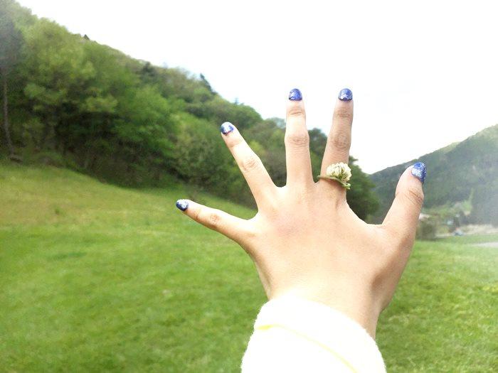 指輪が欲しいのー!指輪をくれない彼氏の心理とは?もらえるコツも!