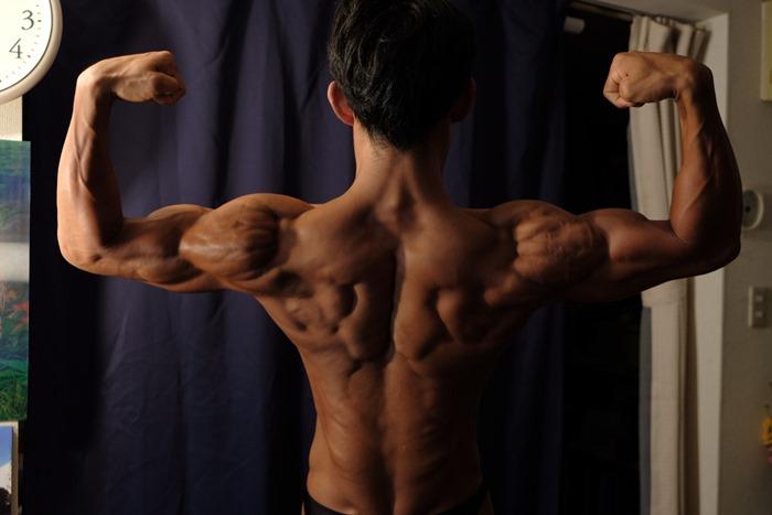 男の魅力は筋肉!なぜ女子は筋肉が好き?筋肉男子の女子のタイプも!