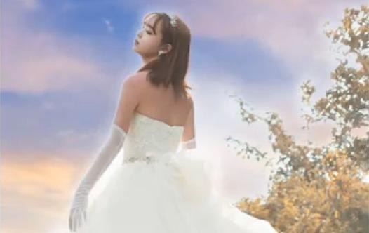 藤田ニコルのウエディングドレス姿に「美しすぎる」「天使かと思った」と絶賛の声