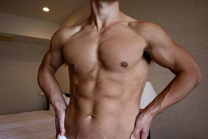 その筋肉、眩しすぎ・・・♡なぜ男子はマッチョになりたがるのか?