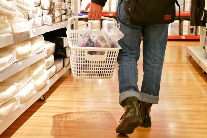 人間性を知る大チャンス!彼氏の買い物に付き合う時に注目すべきこと