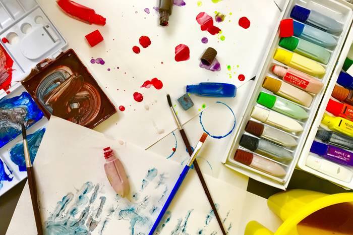 めっちゃクリエイティブになりたい!創造的なアイデア力を養うには?