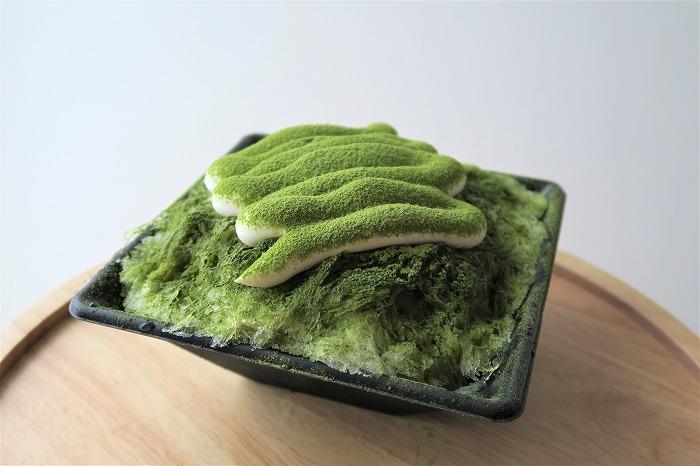 お茶どころ静岡で初の「茶氷フェス」開催!ここだけの限定メニューも