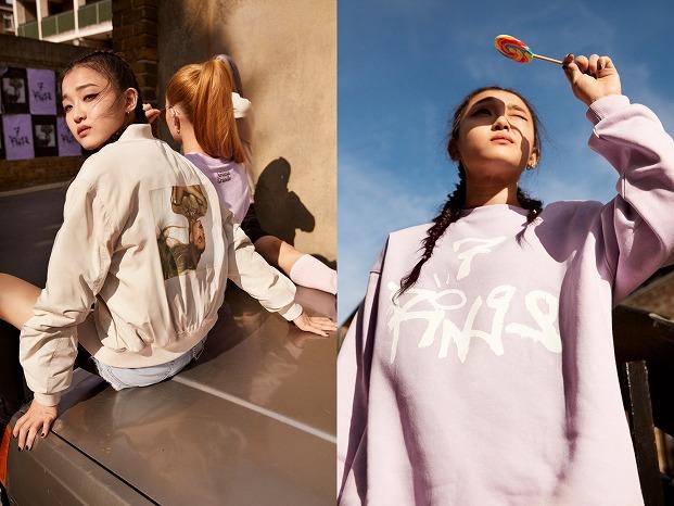 完売必至!「H&M×アリアナ・グランデ」コラボコレクションが可愛すぎる