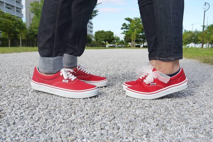 脱・靴迷子!デート別・オススメの靴まとめ!選んではいけないNG靴も