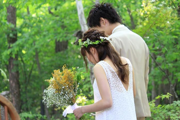 結婚したい人必見。既婚者が語る譲れない条件と、男性が相手に求める条件とは