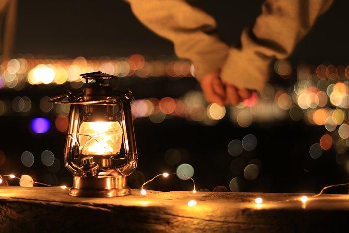 こんなところで告白されたい♡夜景を見ている時に彼から告白してもらう方法!