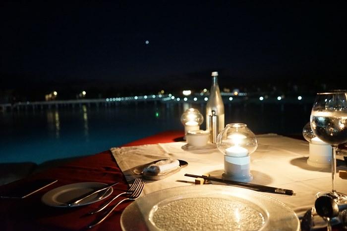 真夏の夜はなんだかワクワク♡夜のデートの魅力と、オススメのプランとは