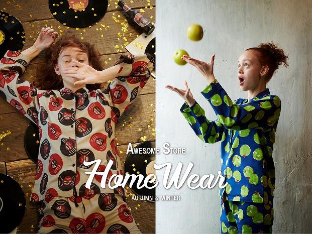 安くて可愛い♥「AWESOME STORE」のパジャマ&ルームウェアは要チェック