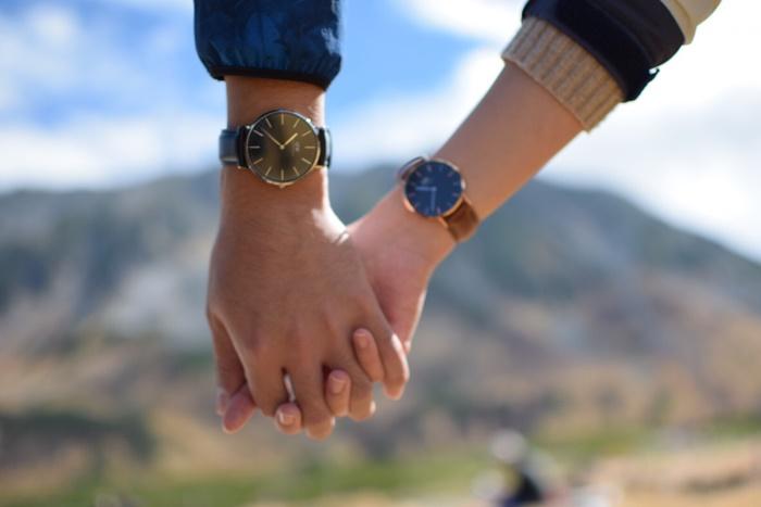 あの二人、いいよね♡お似合いカップルに共通する特徴9選