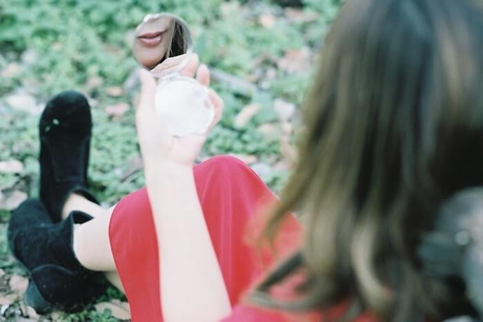 唇フェチの心理と好む唇の特徴とは?魅力的な唇を作る方法も!