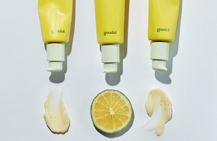 SNSで話題!韓国スキンケアブランド「goodal」のビタミンシリーズで夏の疲れ肌をケア