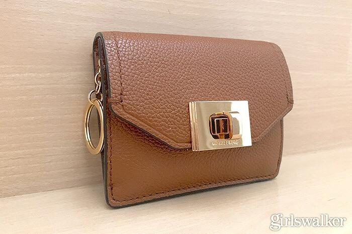 TGCモデルが愛用中♡私物のお財布をチェック