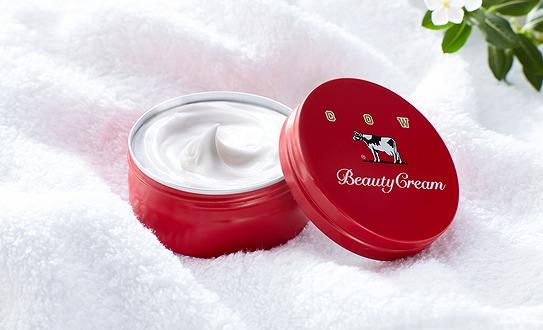 全女子必見!「カウブランド 赤箱」から顔にも使える全身スキンケアクリームが新登場