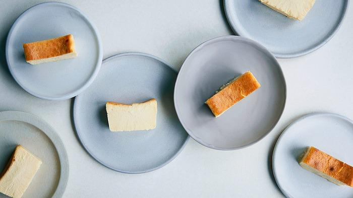 SNSでバズった幻のチーズケーキ!「Mr. CHEESECAKE」のポップアップ開催中